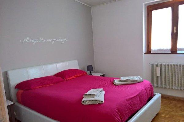 Отель типа «постель завтрак» - фото 10