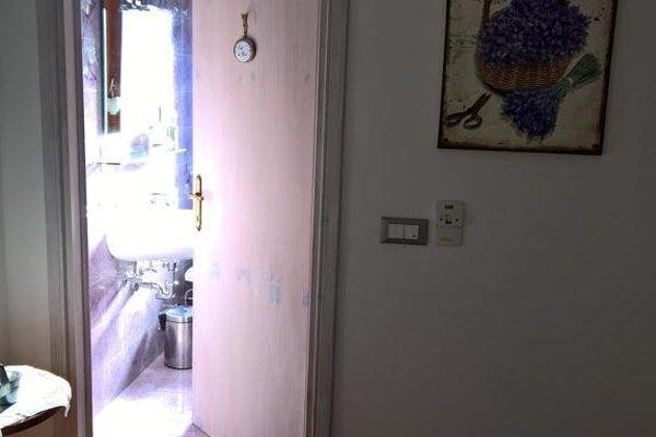Отель типа «постель завтрак» - фото 16