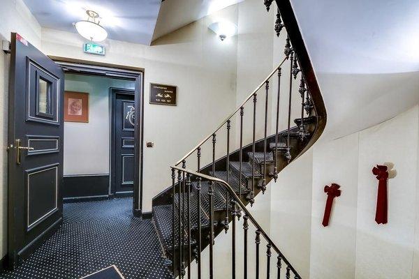 Villa Eugenie - 17