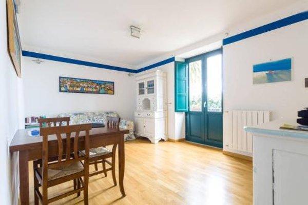 Trapani Egadistar Apartments - 50