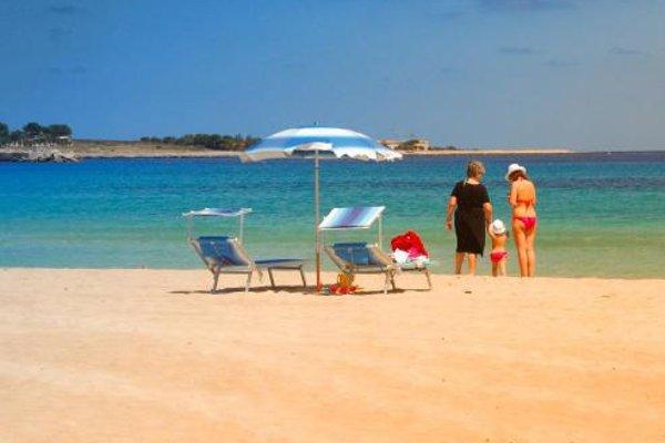 Trapani Egadistar Apartments - 14