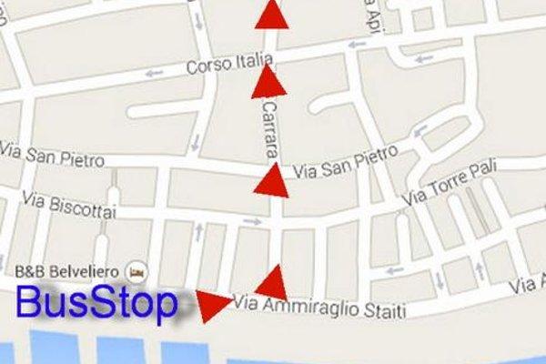 Trapani Egadistar Apartments - 15