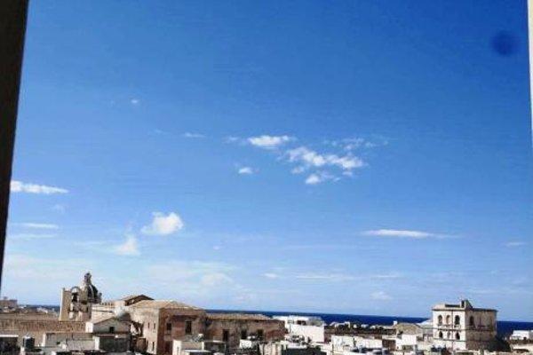 Trapani Egadistar Apartments - 16