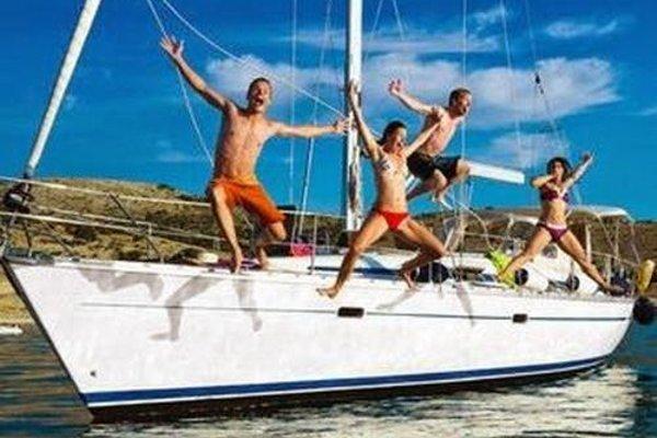 Trapani Egadistar Apartments - 17
