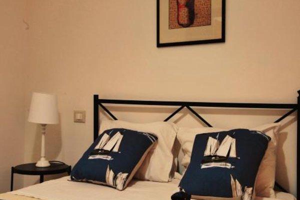 Trapani Egadistar Apartments - 19
