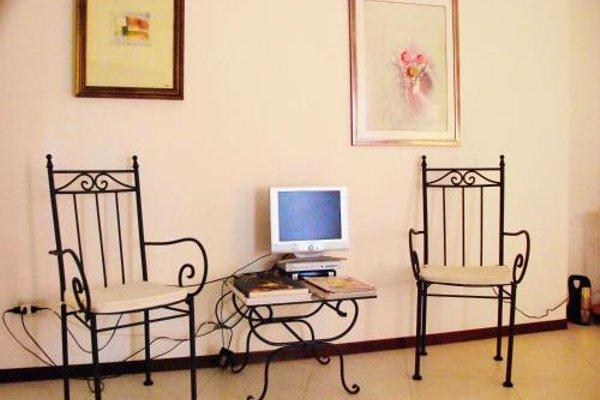 Trapani Egadistar Apartments - 22