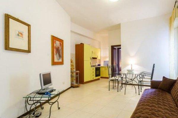 Trapani Egadistar Apartments - 23
