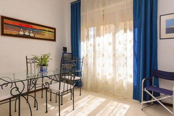 Trapani Egadistar Apartments - 9