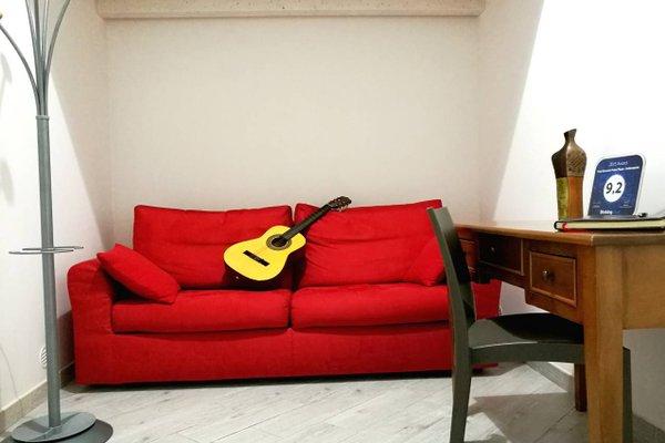 Casa Vacanze Primo Piano - Settembrini - фото 7