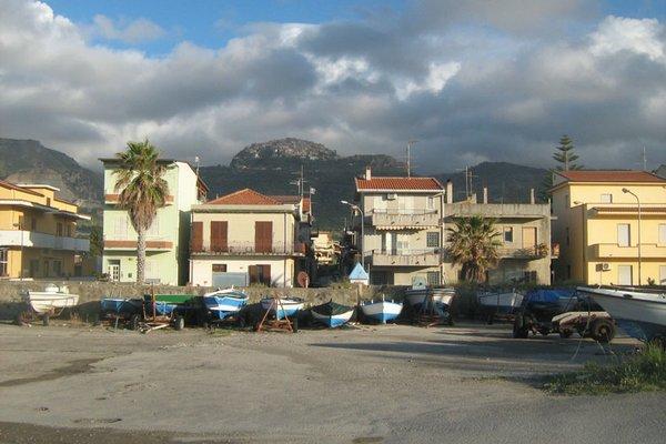 Casa in borgo pescatori - фото 22