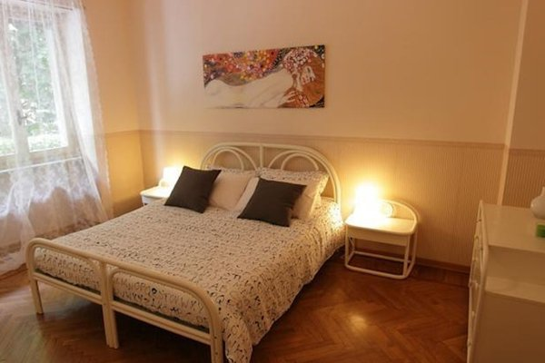 Appartamento Rosselli - фото 49