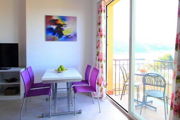 Panoramic Apartments Taormina - фото 11