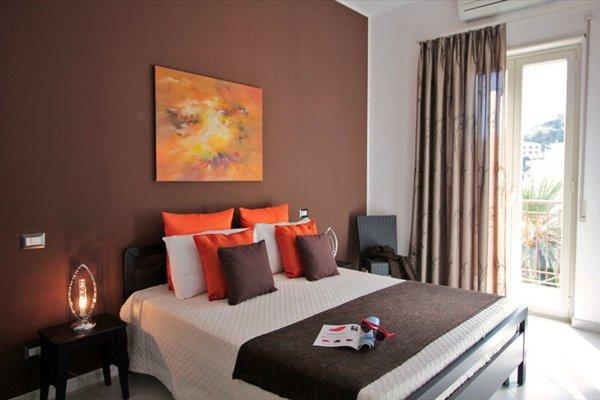 Panoramic Apartments Taormina - фото 13