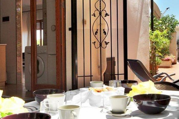 Panoramic Apartments Taormina - фото 14