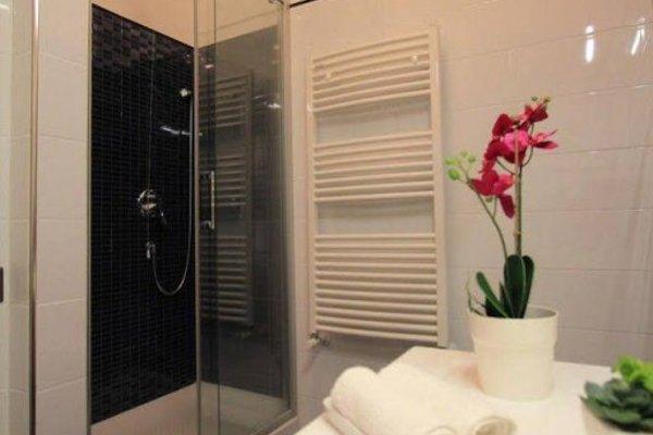 Panoramic Apartments Taormina - фото 16