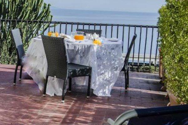 Panoramic Apartments Taormina - фото 20