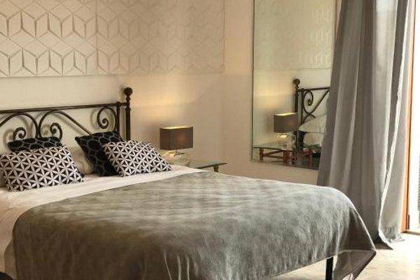 Panoramic Apartments Taormina - фото 21