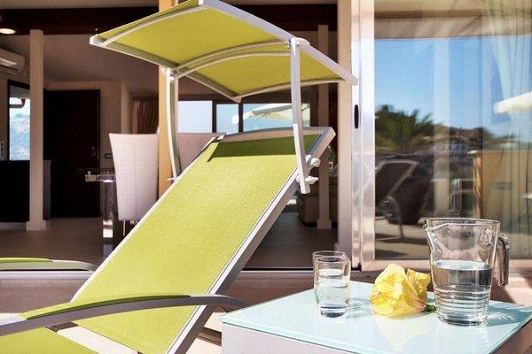 Panoramic Apartments Taormina - фото 7
