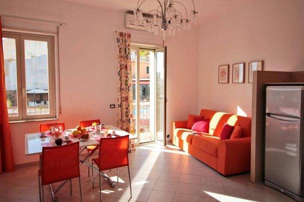 Panoramic Apartments Taormina - фото 8