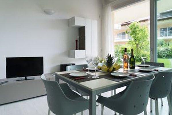 Sirmione Halldis Apartments - фото 12
