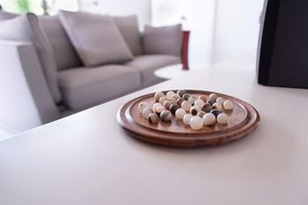 Sirmione Halldis Apartments - фото 13
