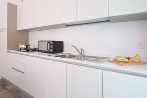 Sirmione Halldis Apartments - фото 14