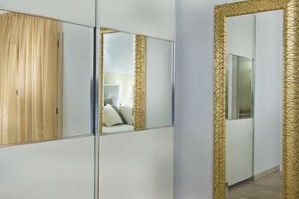 Sirmione Halldis Apartments - фото 15