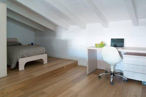 Sirmione Halldis Apartments - фото 16