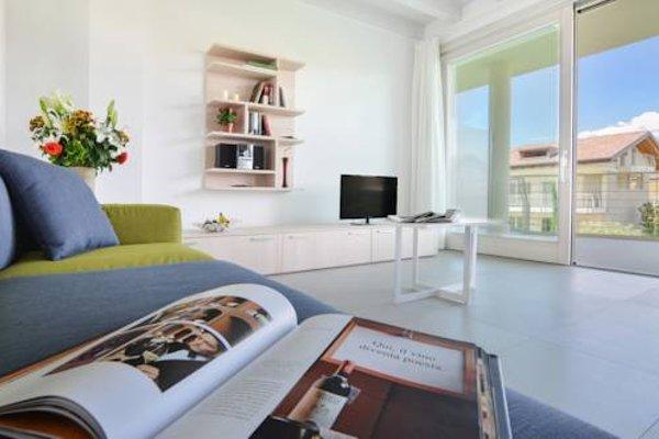 Sirmione Halldis Apartments - фото 3