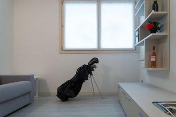 Sirmione Halldis Apartments - фото 6
