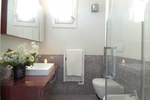 Sirmione Halldis Apartments - фото 9