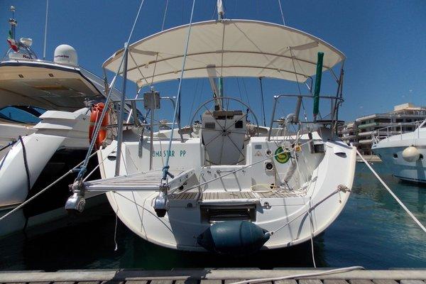 Ortigia Boat & Breakfast - 13