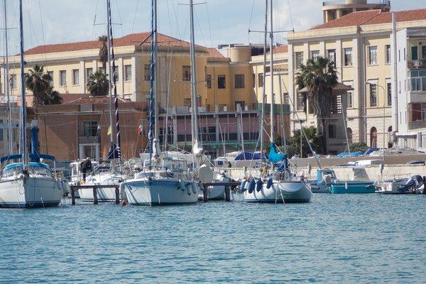 Ortigia Boat & Breakfast - 14