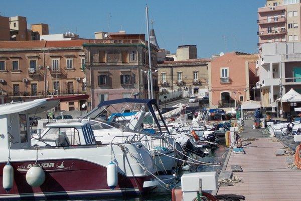 Ortigia Boat & Breakfast - 15