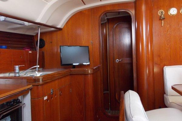 Ortigia Boat & Breakfast - 4