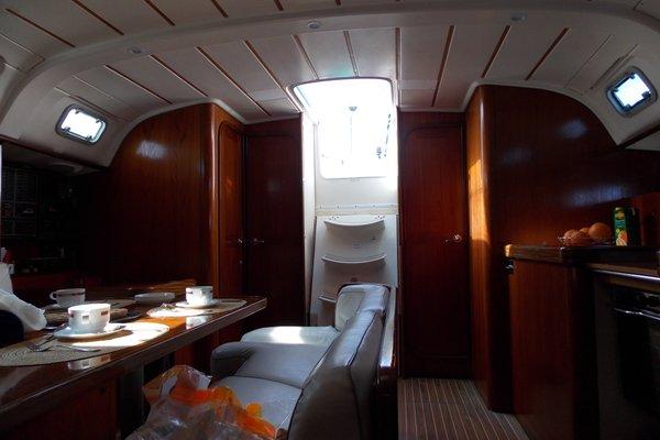 Ortigia Boat & Breakfast - 6