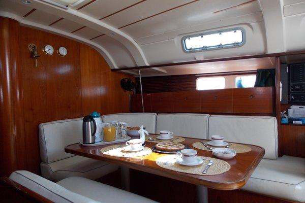 Ortigia Boat & Breakfast - 7