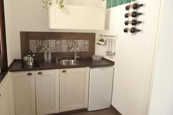 Made in Ortigia Apartments - фото 10