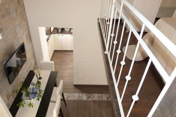 Made in Ortigia Apartments - фото 12