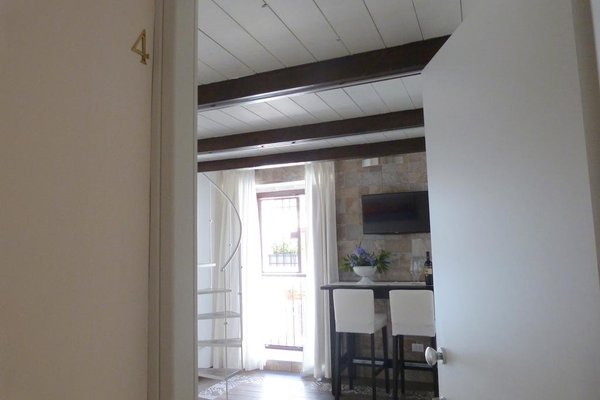 Made in Ortigia Apartments - фото 15