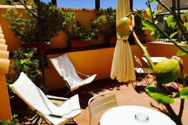 Made in Ortigia Apartments - фото 17