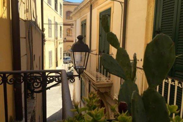 Made in Ortigia Apartments - фото 18