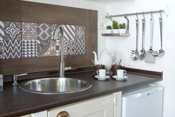 Made in Ortigia Apartments - фото 9