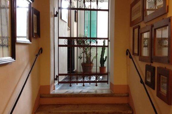 Residenza Griccioli - фото 10
