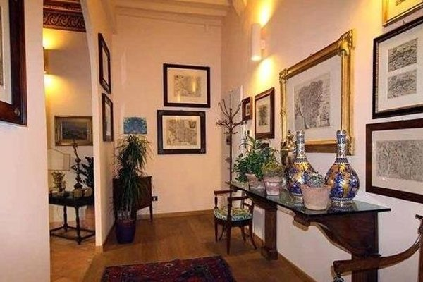 Residenza Griccioli - фото 3
