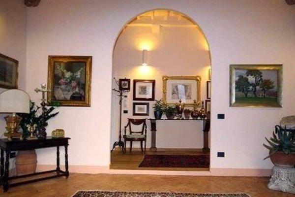 Residenza Griccioli - фото 4