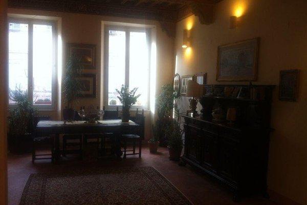 Residenza Griccioli - фото 7