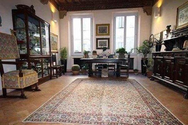 Residenza Griccioli - фото 9