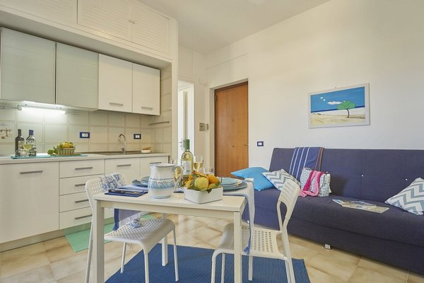 Appartamento Girasole - фото 21
