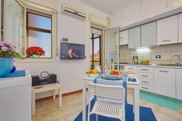 Appartamento Girasole - фото 22